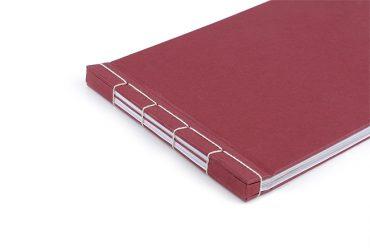 EnvelopeBook A5 Notebook