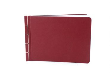 EnvelopeBook A5 Notebook