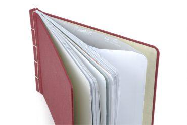 EnvelopeBook A5 Notitieboekje