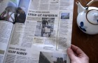 Groene Telegraaf – april 2013