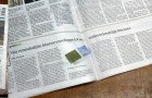 Dagblad Trouw 5 april 2013