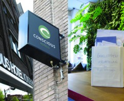 Conscious Hotels