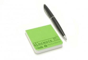 EnvelopeBook 7x7 Office Blocnote kladblok