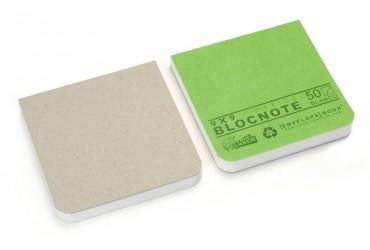 EnvelopeBook 9x9 Office Blocnote kladblok