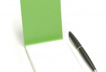 EnvelopeBook A6 Office Memobloc