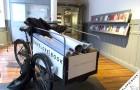Frascati Theater recyclet enveloppen met EnvelopeBook