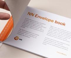Nationale Nederlanden hergebruikt papier met EnvelopeBook