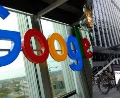 Iets cools voor Google Nederland