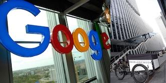 google nederland circulair