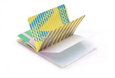 A6 Belle schrijfblok hergebruikt papier