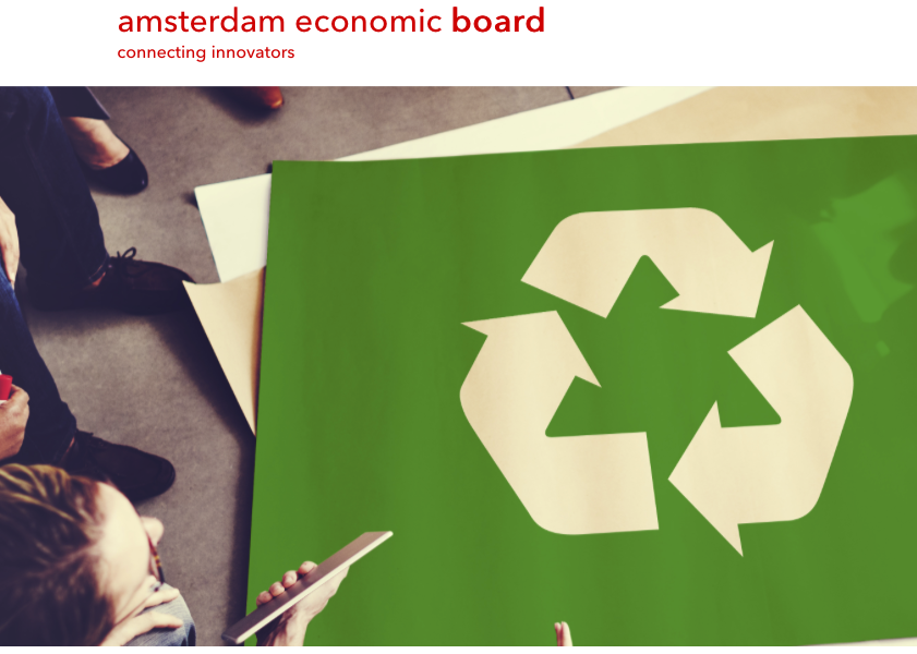 amsterdam economic board circular matchmaking