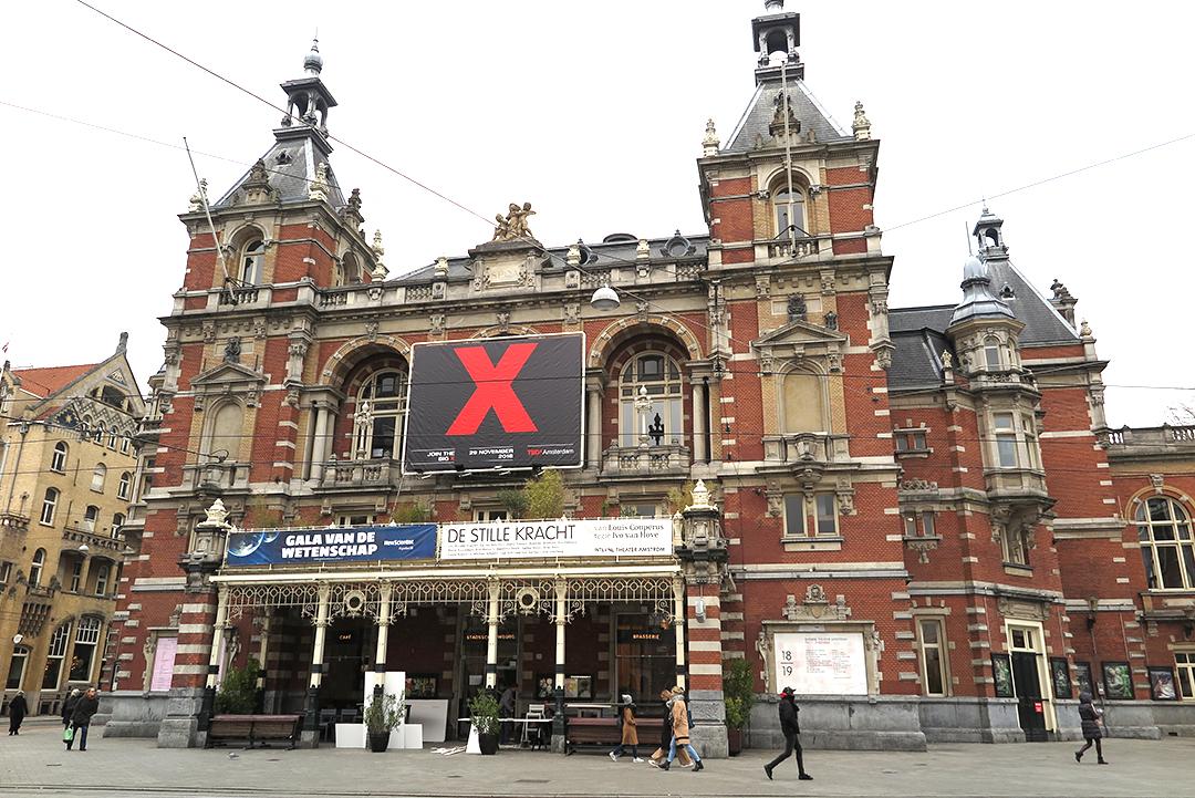 TEDx/Amsterdam