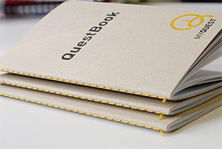 myquest notebook questtrek